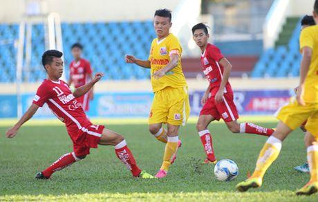 Nhung khoanh khac dep VCK U.21 Bao Thanh Nien 2016 - Anh 13