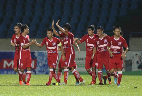 Nhung khoanh khac dep VCK U.21 Bao Thanh Nien 2016 - Anh 15