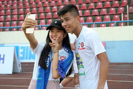 Nhung khoanh khac dep VCK U.21 Bao Thanh Nien 2016 - Anh 19