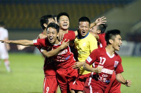 Nhung khoanh khac dep VCK U.21 Bao Thanh Nien 2016 - Anh 1