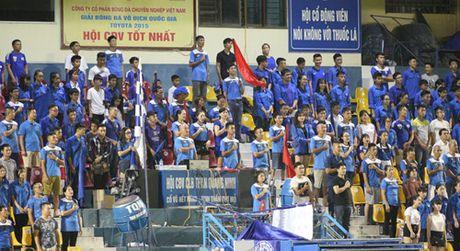 Nhung khoanh khac dep VCK U.21 Bao Thanh Nien 2016 - Anh 22