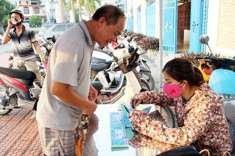 Nhung khoanh khac dep VCK U.21 Bao Thanh Nien 2016 - Anh 24