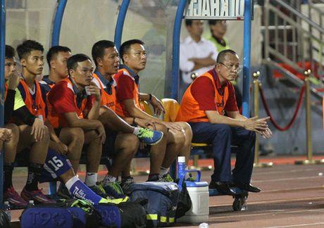 Nhung khoanh khac dep VCK U.21 Bao Thanh Nien 2016 - Anh 28