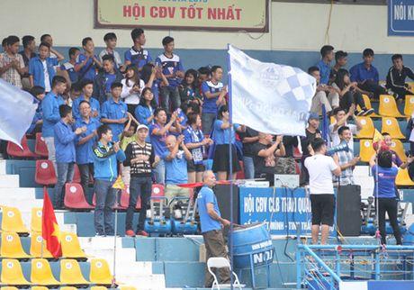 Nhung khoanh khac dep VCK U.21 Bao Thanh Nien 2016 - Anh 29