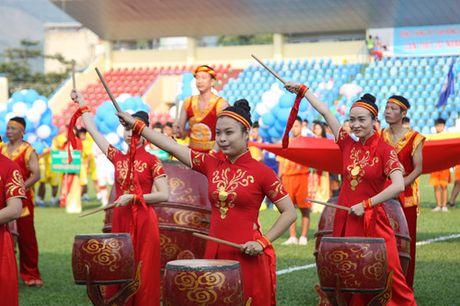 Nhung khoanh khac dep VCK U.21 Bao Thanh Nien 2016 - Anh 2