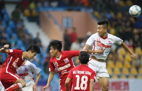 Nhung khoanh khac dep VCK U.21 Bao Thanh Nien 2016 - Anh 32