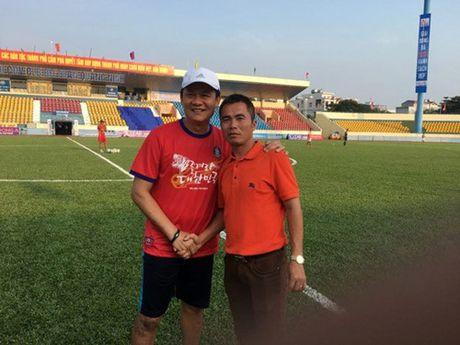 Nhung khoanh khac dep VCK U.21 Bao Thanh Nien 2016 - Anh 7