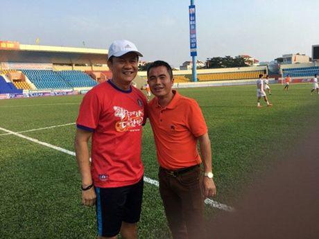 Nhung khoanh khac dep VCK U.21 Bao Thanh Nien 2016 - Anh 8