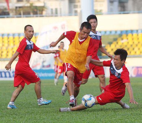 Nhung khoanh khac dep VCK U.21 Bao Thanh Nien 2016 - Anh 9