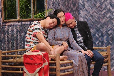 """Truong Giang: """"Nha Phuong bu hoai met qua"""" - Anh 10"""
