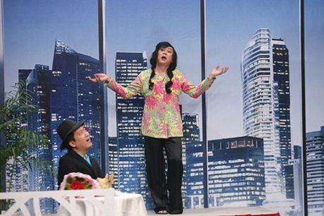 """Truong Giang: """"Nha Phuong bu hoai met qua"""" - Anh 5"""