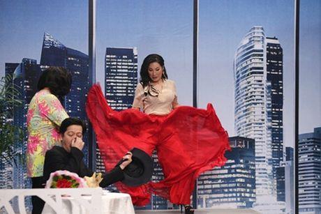"""Truong Giang: """"Nha Phuong bu hoai met qua"""" - Anh 6"""