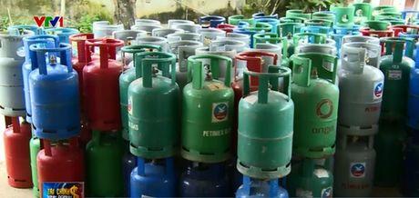 Viet Nam can 1,84 trieu tan gas trong nam 2017 - Anh 1