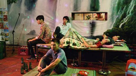 Phim ngan Viet doat giai nuoc ngoai - Anh 1
