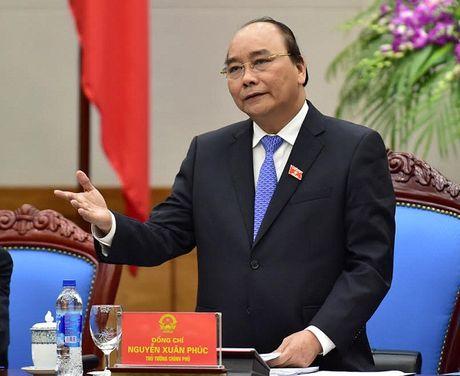 Bo nhiem 2 Tro ly Thu tuong Nguyen Xuan Phuc - Anh 1