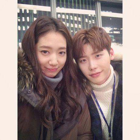 10 sao nu Han duoc follow nhieu nhat tren Instagram - Anh 3