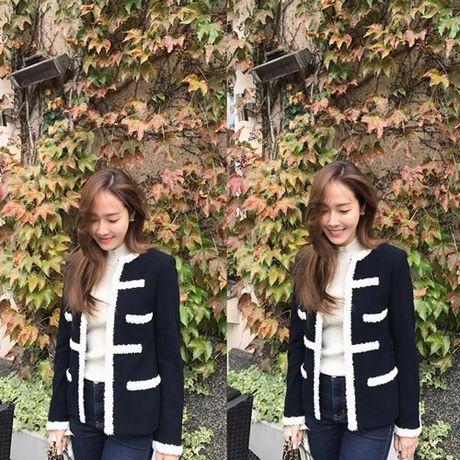 10 sao nu Han duoc follow nhieu nhat tren Instagram - Anh 6