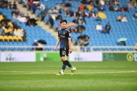 Tin HOT sang 31/10: Xuan Truong tiet lo ly do thang hoa tai Incheon - Anh 1