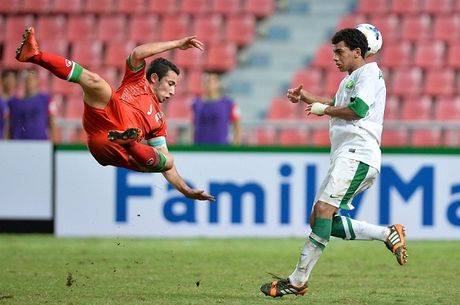 FIFA tong ket giai U19 chau A, tiep tuc vinh danh U19 Viet Nam - Anh 2