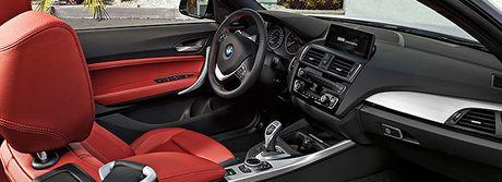 BMW M240i Convertible 2017- 'Ong hoang' cua dong xe mui tran - Anh 4