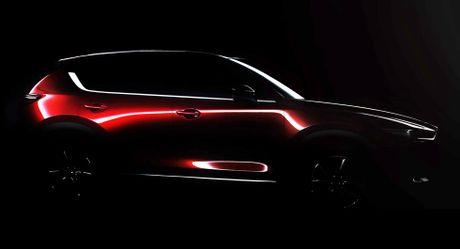 Day la hinh anh chinh xac cua Mazda CX-5 the he moi sap ra mat? - Anh 2