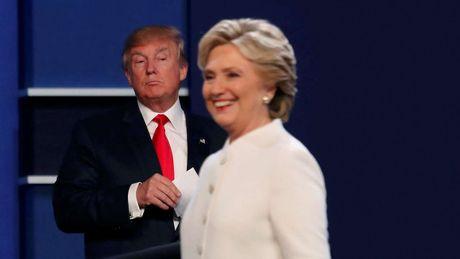 Chien thang cua ong Trump la 'cau chuyen rung ron' - Anh 1