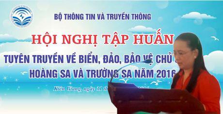 Hang trieu ngu dan Viet lam canh ngheo vi nuoc bien dang - Anh 1