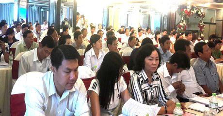 Hang trieu ngu dan Viet lam canh ngheo vi nuoc bien dang - Anh 2