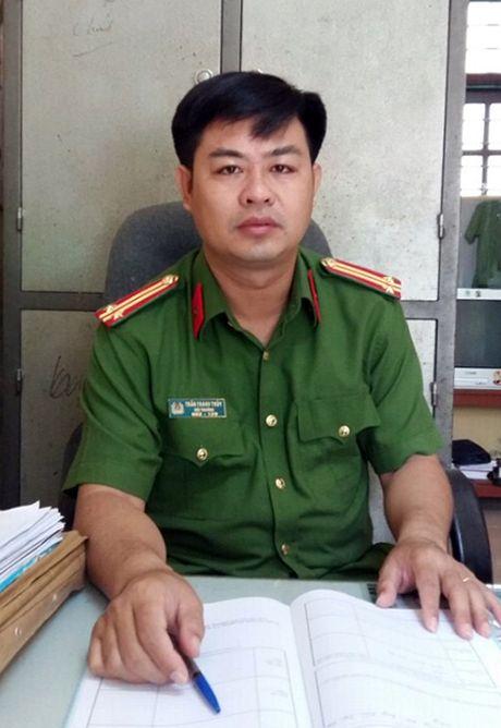 Linh trinh sat ke chuyen tam na - Anh 1