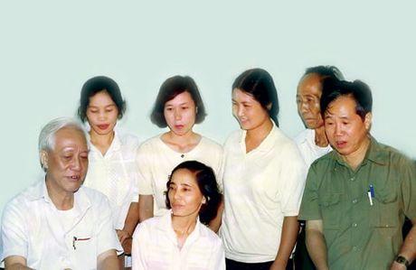 Tu 'Cong an moi' den chien khu Viet Bac - Anh 1
