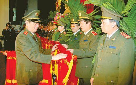 Tu 'Cong an moi' den chien khu Viet Bac - Anh 3