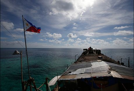 Philippines tha tu do cho 17 ngu dan Viet Nam - Anh 1