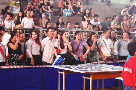 Hon 200 thi sinh tham gia ngay hoi Robothon 2016 tai Da Nang - Anh 5