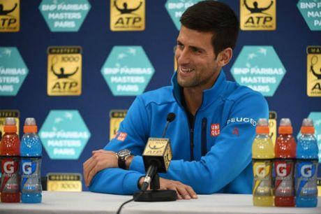 "Phan nhanh Paris Masters: ""Nui kho khan"" cho Djokovic - Anh 1"