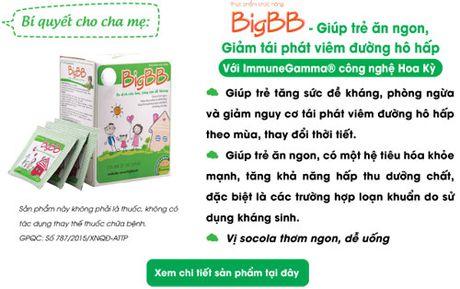"""Bi quyet vang"" giup con thoat suy dinh duong sau 3 thang - Anh 3"