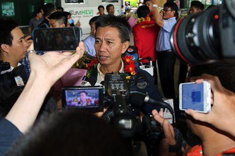 """""""So sanh U19 VN du World Cup voi lua Cong Phuong la khong chuan"""" - Anh 1"""