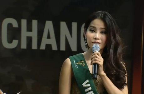 Bai hoc 'dat gia' cho nguoi dep Viet thi quoc te sau man ung xu cua Nam Em - Anh 1