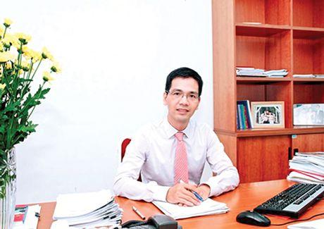 Thu ngan sach: Rui ro nhat tang truong khong dat - Anh 1
