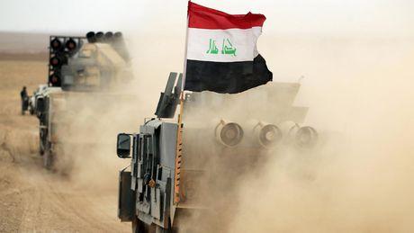 Hon 300 chien binh nhi IS chet trong tran Mosul - Anh 1