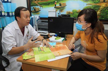 Ban tin 20H: TPHCM da co 17 truong hop nhiem Zika - Anh 1