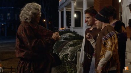 Boo! A Madea Halloween: Phim kinh di hai huoc - Anh 10