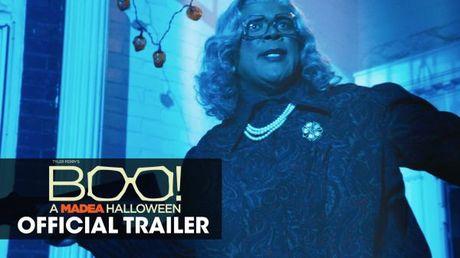 Boo! A Madea Halloween: Phim kinh di hai huoc - Anh 1