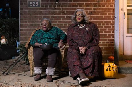 Boo! A Madea Halloween: Phim kinh di hai huoc - Anh 5