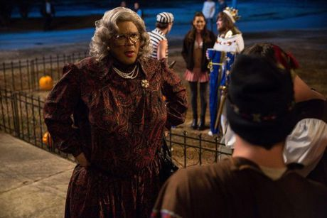 Boo! A Madea Halloween: Phim kinh di hai huoc - Anh 6