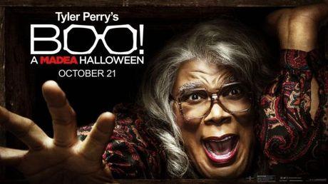 Boo! A Madea Halloween: Phim kinh di hai huoc - Anh 8