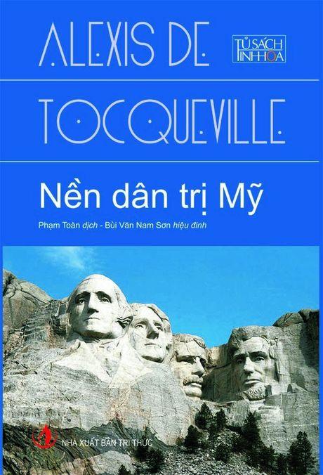 Quyen luc trung gian– giac mo co that cua Tocqueville - Anh 2