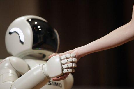 Robot dang dan thay the con nguoi - Anh 8