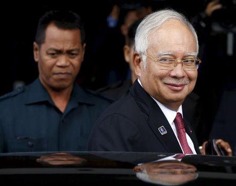 Malaysia mua tau tuan tra cua ca Trung Quoc va Nhat Ban - Anh 1