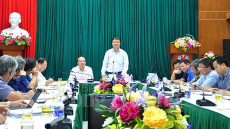 Bo Cong Thuong thao go kho khan cung nganh Than - Anh 1