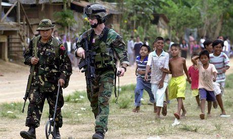 Philippines chiu thiet hai ra sao sau tuyen bo 'chia tay' My cua Tong thong Duterte? - Anh 1